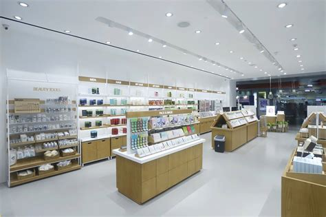 innisfree stores time international