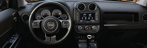jeep patriot 2016 interior 2017 jeep patriot review