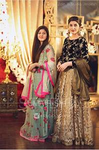 Latest Pakistani Dresses and Frocks 2017 for Wedding Parties BestStylo