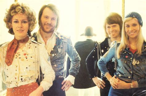 Abba Reunite For First Time In 30 Years