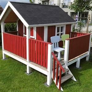 Terrasse Auf Stelzen Bauanleitung : spielhaus bauanleitung baue das eigene spielhaus ~ Whattoseeinmadrid.com Haus und Dekorationen
