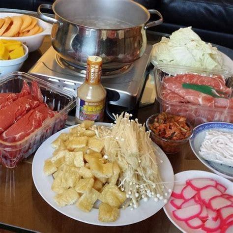 japanese pot shabu shabu recipe on food52