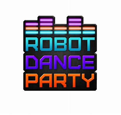 Robot Dance Party Triangle Studios Games Rdp
