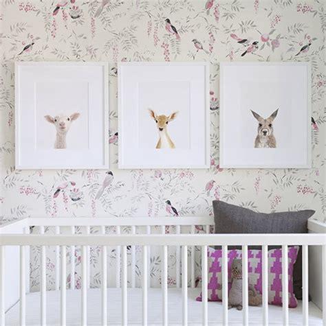 nursery room ideas  animal print shop simplified bee