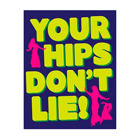 your hips don t lie shakira today show concert poster idea