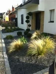 Idees amenagement jardin devant maison for Idees pour la maison 2 amenagement paysager lacourse conseils