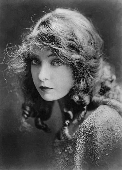 Lillian Gish | Tinting History