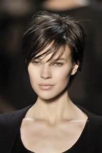 Coupes Cheveux Courts Femme : coiffure dessange courte ~ Melissatoandfro.com Idées de Décoration