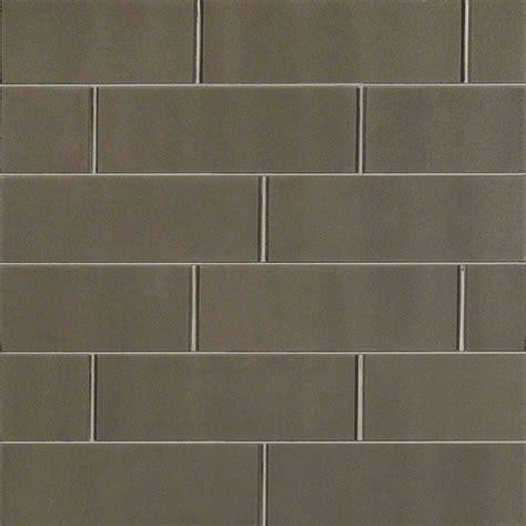 metallic subway tile buy metallic gray 4x12 subway tile subway tile