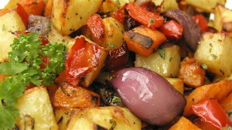 Roasted Vegetables Recipe Allrecipescom