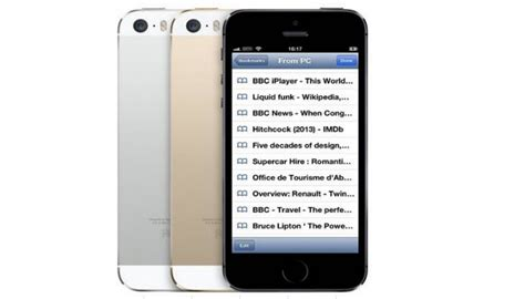 bookmarks on iphone how to recover deleted iphone safari bookmarks