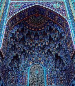 Beautifully, Familiar, Mosaic, Art, Of, Islamic, Mosques