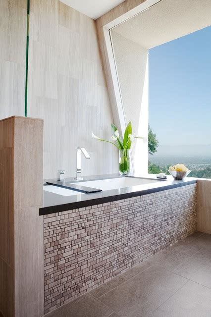 Bathroom Fixtures Los Angeles by Bathroom Remodel Studio City Ca Contemporary