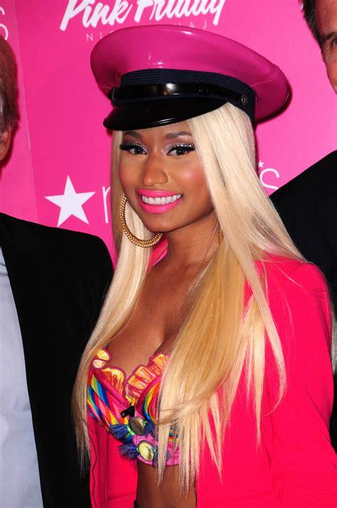 Rock Artist Biography Nicky Minaj Biography