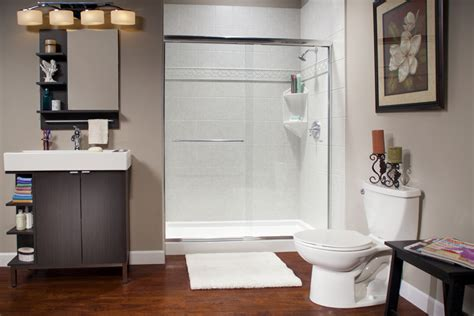 fit bath kitchen premium acrylic seamed