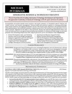career focus exles for resume career focus on resume