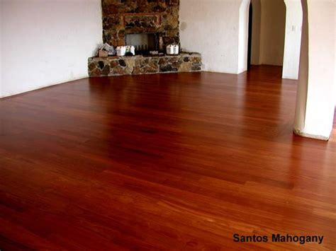 santos mahogany flooring color change santos mahogany floors are timeless a blue house ideas