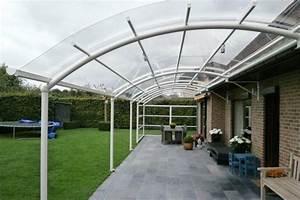 Abri De Terrasse : un abris de terrasse design au meilleur prix bozarc ~ Premium-room.com Idées de Décoration