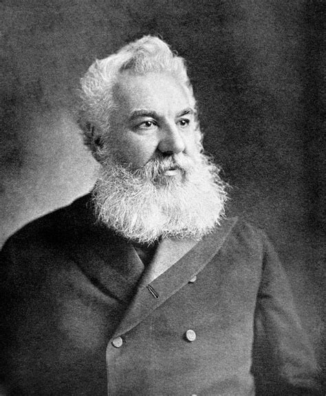 Alexander Graham Bell - The Canadian Encyclopedia