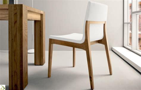 Sedia Design Da Soggiorno Rocci