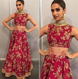 18 Mind Blowing Designer Lehenga Collections by Sabyasachi ...