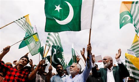 We Are Preparing To Defend Ourselves Says Pakistans