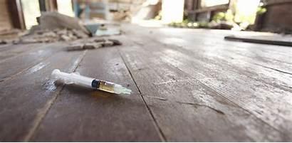 Disposal Litter Debris Sharps Removal Contractors Rm