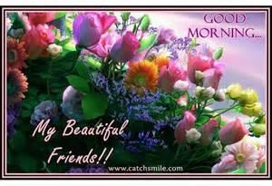 Good Morning My Beautiful Friend