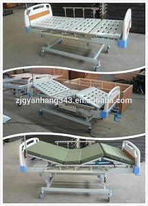 3 Crank Manual Cheap Hospital Icu Bed Prices