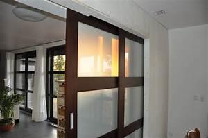 Porte A Galandage Double : double porte galandage maison design ~ Premium-room.com Idées de Décoration