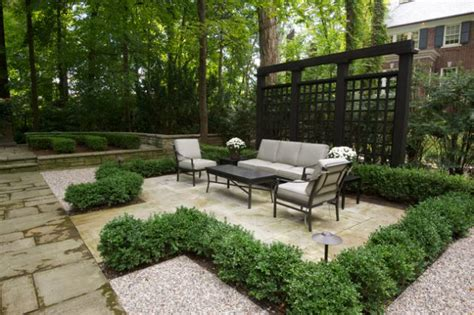 Backyard Screening Options by 18 Magnificent Privacy Screen Options For Your Backyard