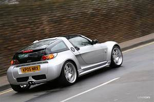 Roadster Smart : photos of smart roadster coupe brabus photo tuning smart roadster coupe brabus ~ Gottalentnigeria.com Avis de Voitures