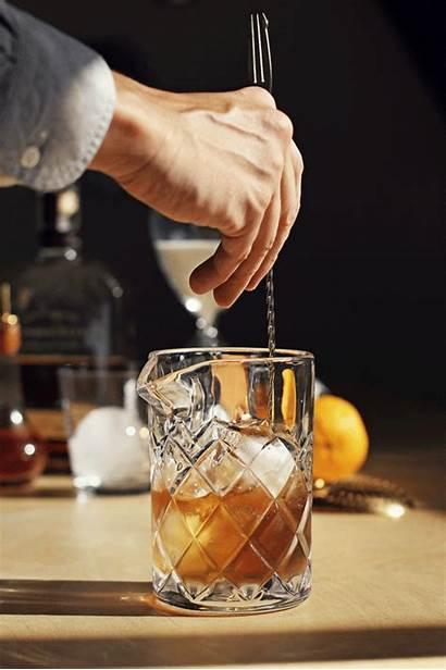Fashioned Drinks Gifs Booze Stir Wmbw Boyfriend