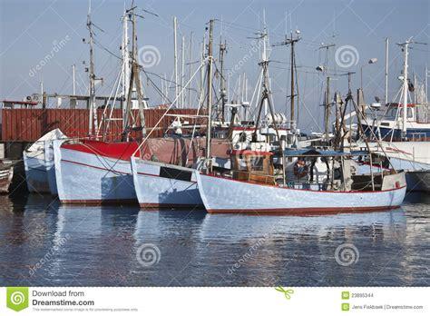 Boat Harbour Denmark Fishing by Fishing Port In Denmark Stock Images Image 23895344
