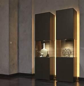 Hülsta Wohnwand Gentis : sectional solid wood display cabinet gentis display ~ A.2002-acura-tl-radio.info Haus und Dekorationen