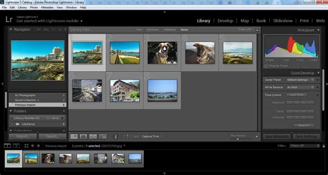 how to add a watermark in lightroom 5 and cc