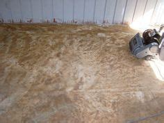 How to Install Laminate Flooring Over Concrete Slab in