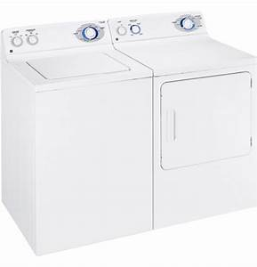 Ge U00ae 3 2 Cu  Ft  Super Capacity Washer