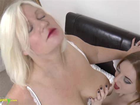 Oldnanny Mature Lacey Starr Got New Sex Doll Free Porn