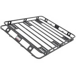 smittybilt roof rack smittybilt 40504 defender roof rack ebay