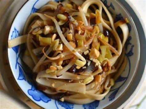 cuisiner les pousses de soja recettes de pousses de soja 2