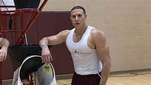 Mike Bibby is a... Mike Bibby Quotes