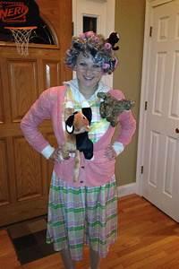 Halloween costume: Crazy Cat Lady | Halloween | Pinterest