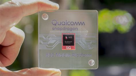 qualcomm snapdragon 855 preview your next flagship smartphone is going to be a beast expert