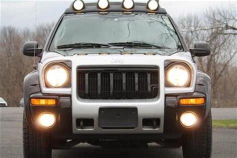 jeep liberty roof lights jeep fog lights toronto autos post