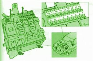 2001 Volvo 960 Fuse Box Diagram  U2013 Auto Fuse Box Diagram