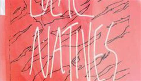 Local Natives Ceilings by Dis Does Singles 4 11 13 Local Natives Warpaint Empress