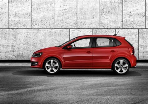 Volkswagen Polo Picture by 2011 Volkswagen Polo Vw Pictures Photos Gallery