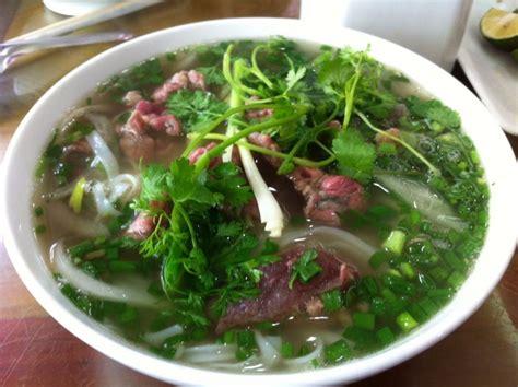 cuisine pho cuisine vietnamienne connaissez vous ces 15 plats