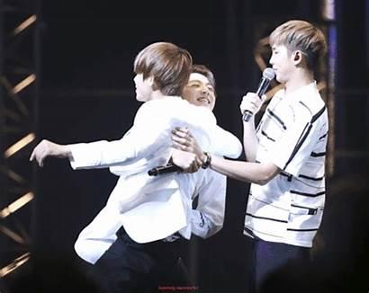 Hug Bts Vkook Jungkook Pop Untitled Members